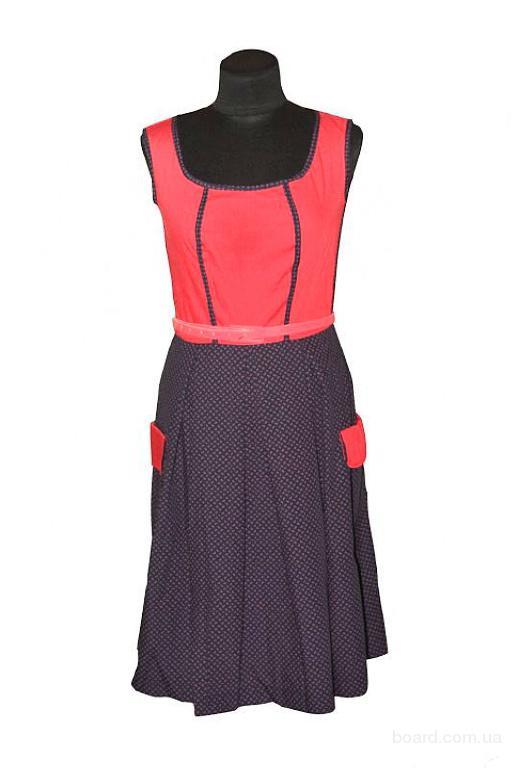 Купить стильное летнее платье