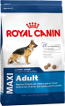 Корм для собак royal canin maxi adult 4кг.