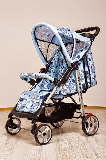 Коляски прогулочные, Baby car Trans Baby