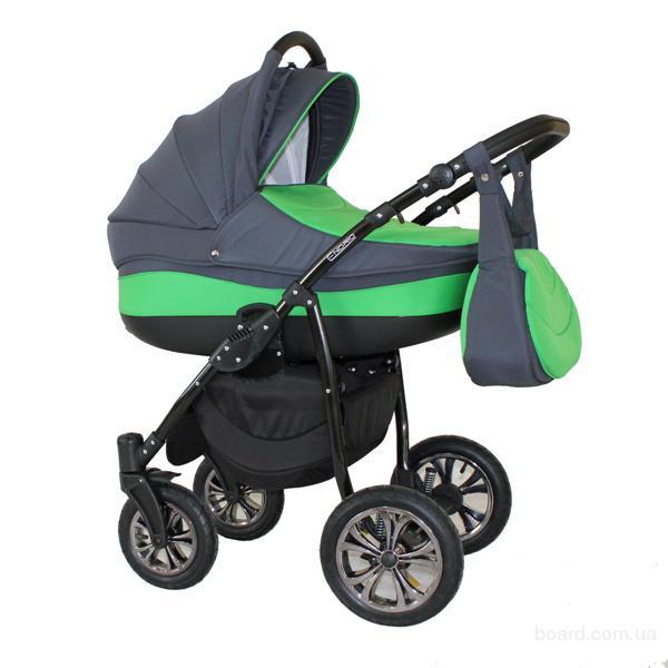 Купить коляску в интернете, Коляска 2-в-1 Rox Baby Endrio