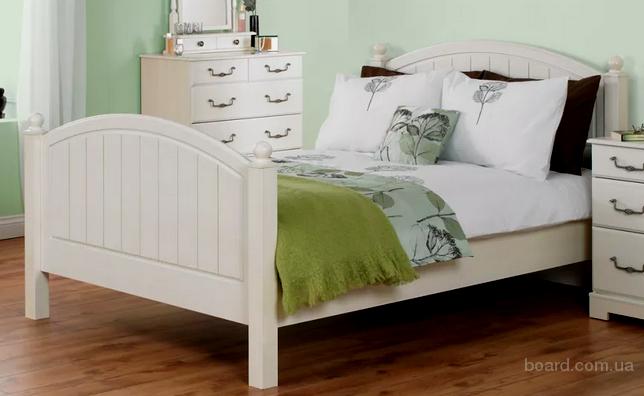 Кровати из дерева под заказ любой сложности