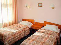 Готель поблизу аеропорту Бориспіль