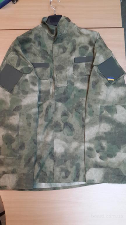 Тактический костюм летний А- Tacs FG
