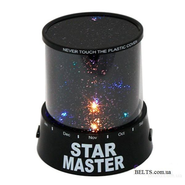Купить.Ночник звездного неба Стар Мастер с USB шнуром Star Мастер