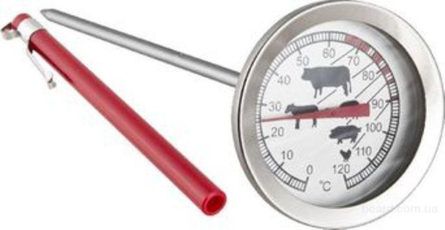 Термометры bioterm для пищи.