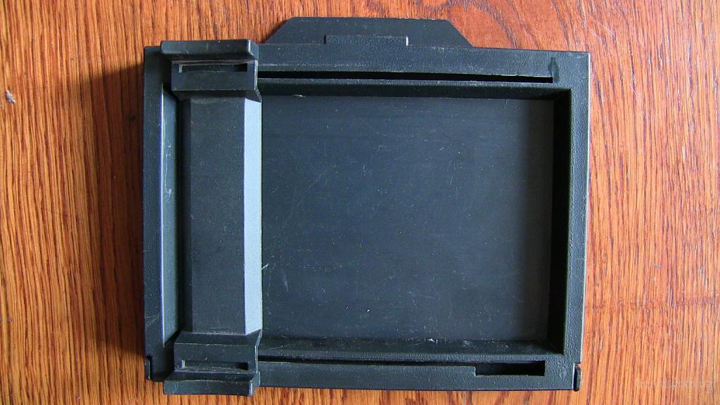Кадрирующая рамка для фотобумаги 14 x 9 см