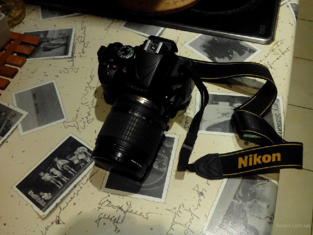 сумка Nikon D5100 Kit : Nikon d  mm vr