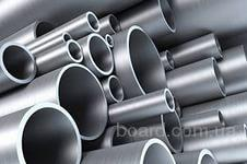 Трубы нержавеющие  по стали: 12х18н10т бесшовные. Из наличия.