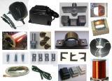 Электротехника от производителя: блоки питания, шнуры, скобы