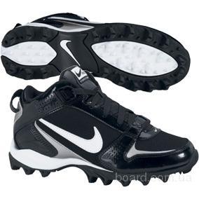 Бутсы футбольные Nike Shark (БФ – 056) 37 размер