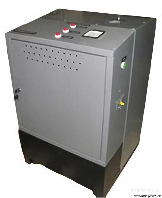 Продам парогенератор электрический электродный