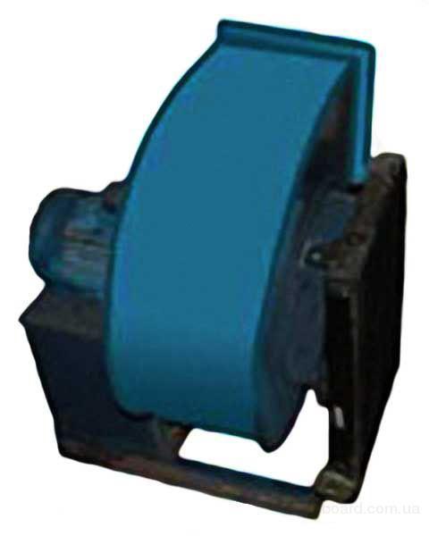 Продам вентилятор подогрева приемного бункера с радиатором