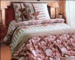 Пошив постельного белья, Комплект Франсуаза