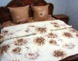 Купить постельное белье, Комплект «Шоколадный цвет»