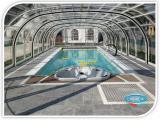 Композитные бассейны Yacht Pool 115