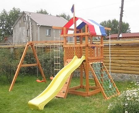 Детский комплекс игровой,игровая площадка BL-3