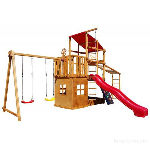 Игровые комплексы +для детей BL-9