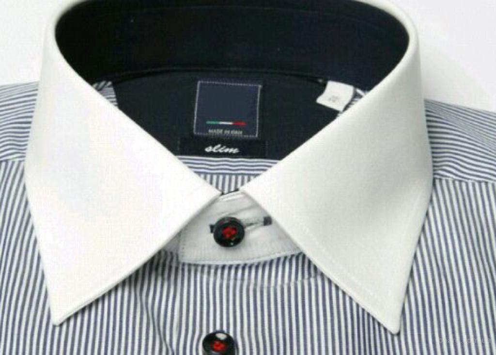 Мужские классические рубашки из Италии