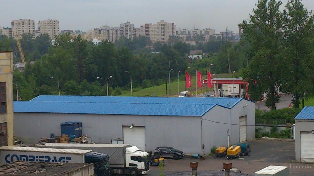 Аренда производственных помещений в Санкт-Петербурге от собственника
