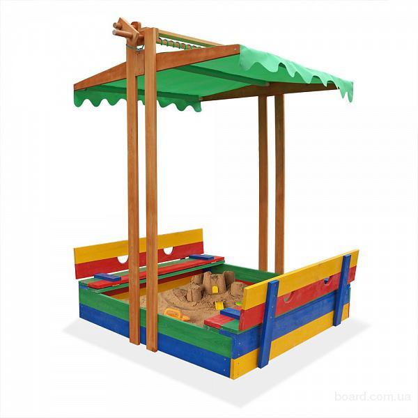 Песочница цветная,купить детскую песочницу (pes-10)