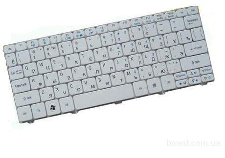 Клавиатура для ноутбука Acer Aspire One