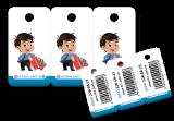 Пластиковые карты, визитки, сертификаты от производителя в Украине