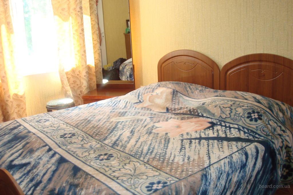 Сдам 1-комнатную квартиру.Прекрасный отдых в красавице Ялте!