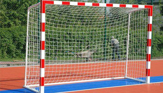 Ворота для футбола детские 2000х1500