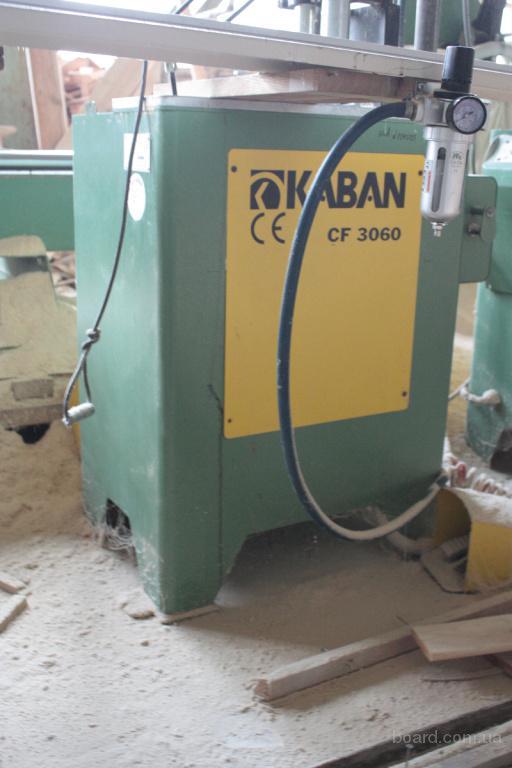 Станок KABAN CF-3060