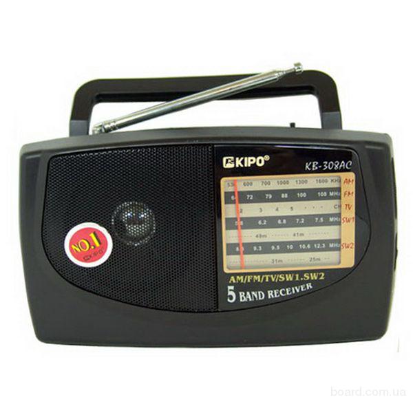 Радиоприемник Star Radio SR-308 AC - радио