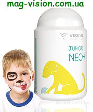 Юниор Нео (Лайфпак Юниор) - Лучшие витамины для вашего ребенка