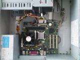 Продам бюджетный системник Intel