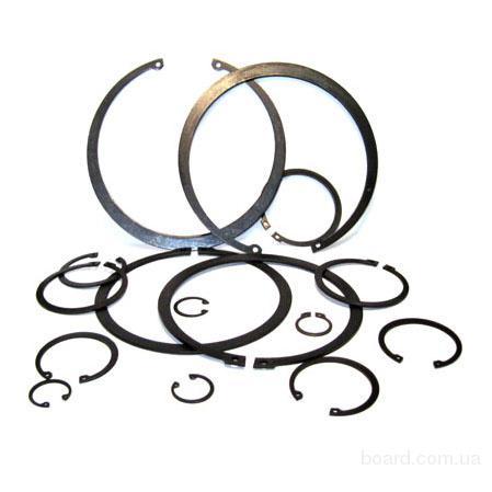 Внутренние стопорные эксцентрические кольца по ГОСТ 13943-86 (в отверстие)