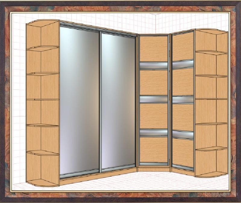 Гардеробные шкафы, шкафы-купе и встраиваемые шкафы, гардеробный шкаф, шкаф-купе и встраиваемый шкаф