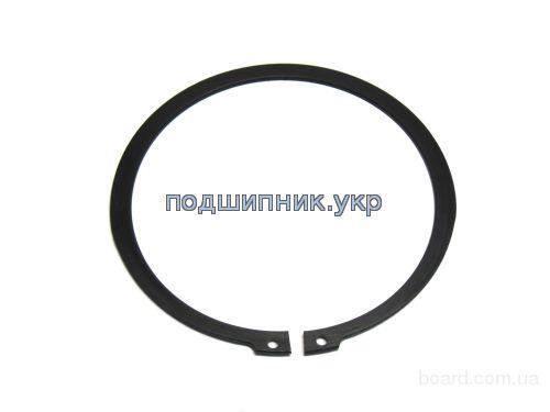 Наружные стопорные эксцентрические кольца по ГОСТ 13942-86 DIN 471 (на вал)