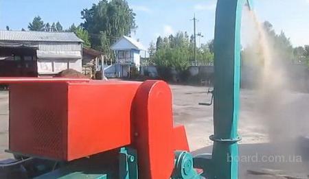 Дробилка древесины Одесса