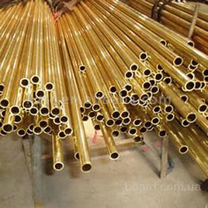 Латунь ЛС-59 круг Ø 5-70 мм       ГОСТ 8560-78