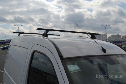 Багажник на крышу автомобиля своими руками рено логан 66