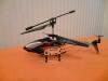 Вертолет с гироскопом на радиоуправлении R/C Helicopter B/M 3777 2.4 Ghz с поддержкой 3D