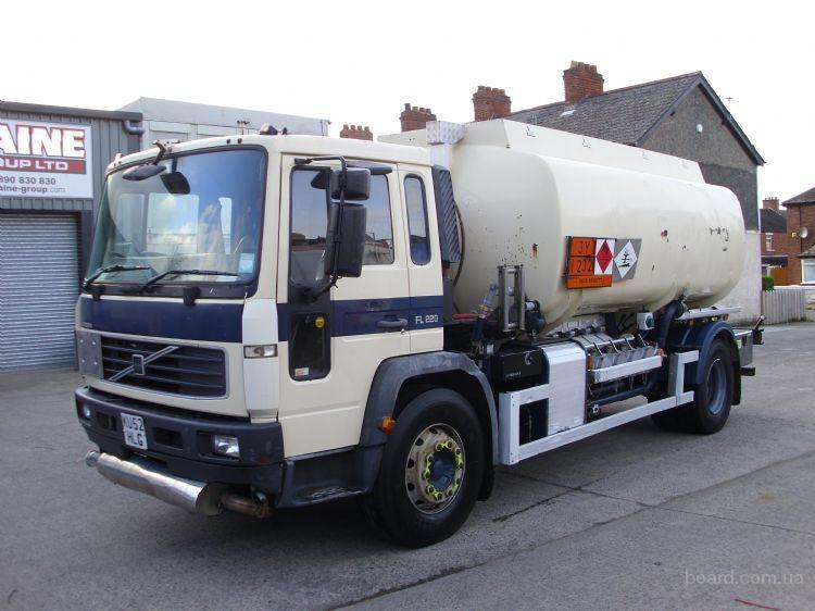 Бензин А 80 Евро 4