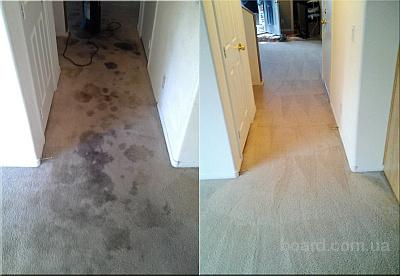 Химчистка ковров и ковровых покрытий в городе Одесса