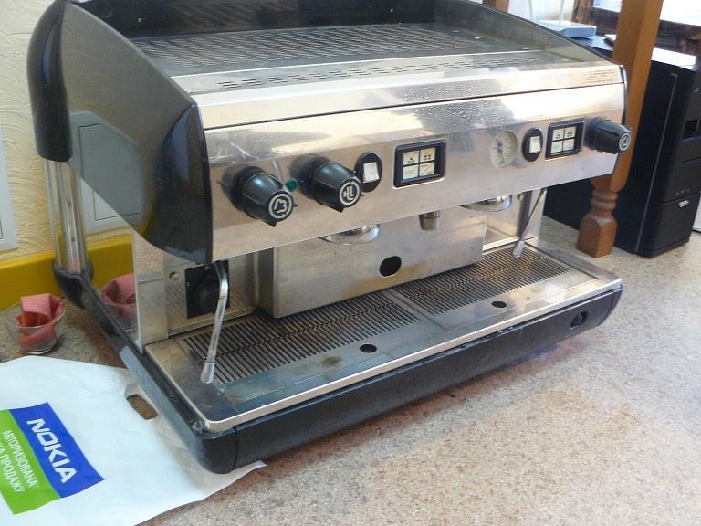 Продам кофемашину б/у San Marino C.M.A. Sme/2 Brava