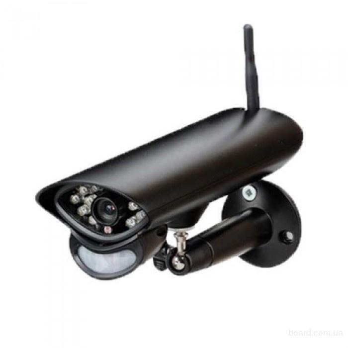Камеры для видеонаблюдения в Днепропетровске