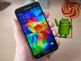 "Samsung S5 Копия 100% RAM 2Gb MT6589 5"" IPS kam 13Mp Андроид 4.4 2"