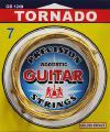 Идеальные Струны для 7 ми струнной Гитары Tornado