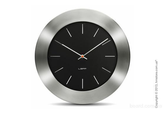 Оригинальные часы на стену оригинальные часы на стену Leff Amsterdam