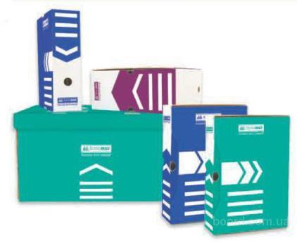 Короб архивный для хранения документов