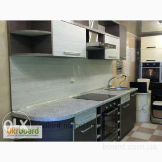 Недорогая модель кухни - используются высококачественные материалы
