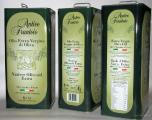 Масло оливковое Antico Olio Extra Vergine di Oliva 5л.