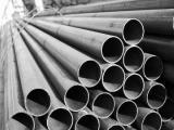 Труба стальна Ду 40x3,5мм оцинкована. Довжина = 6метрів